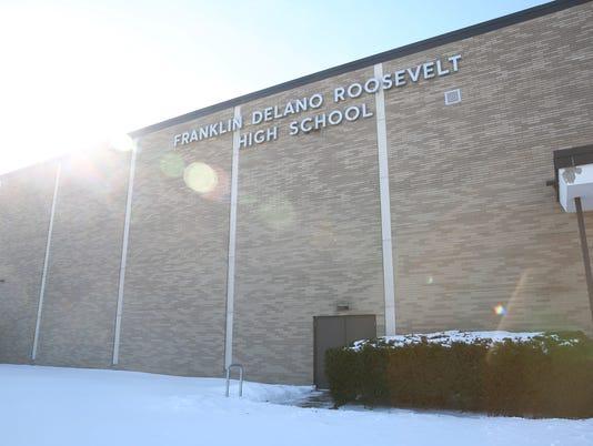 FDR High School