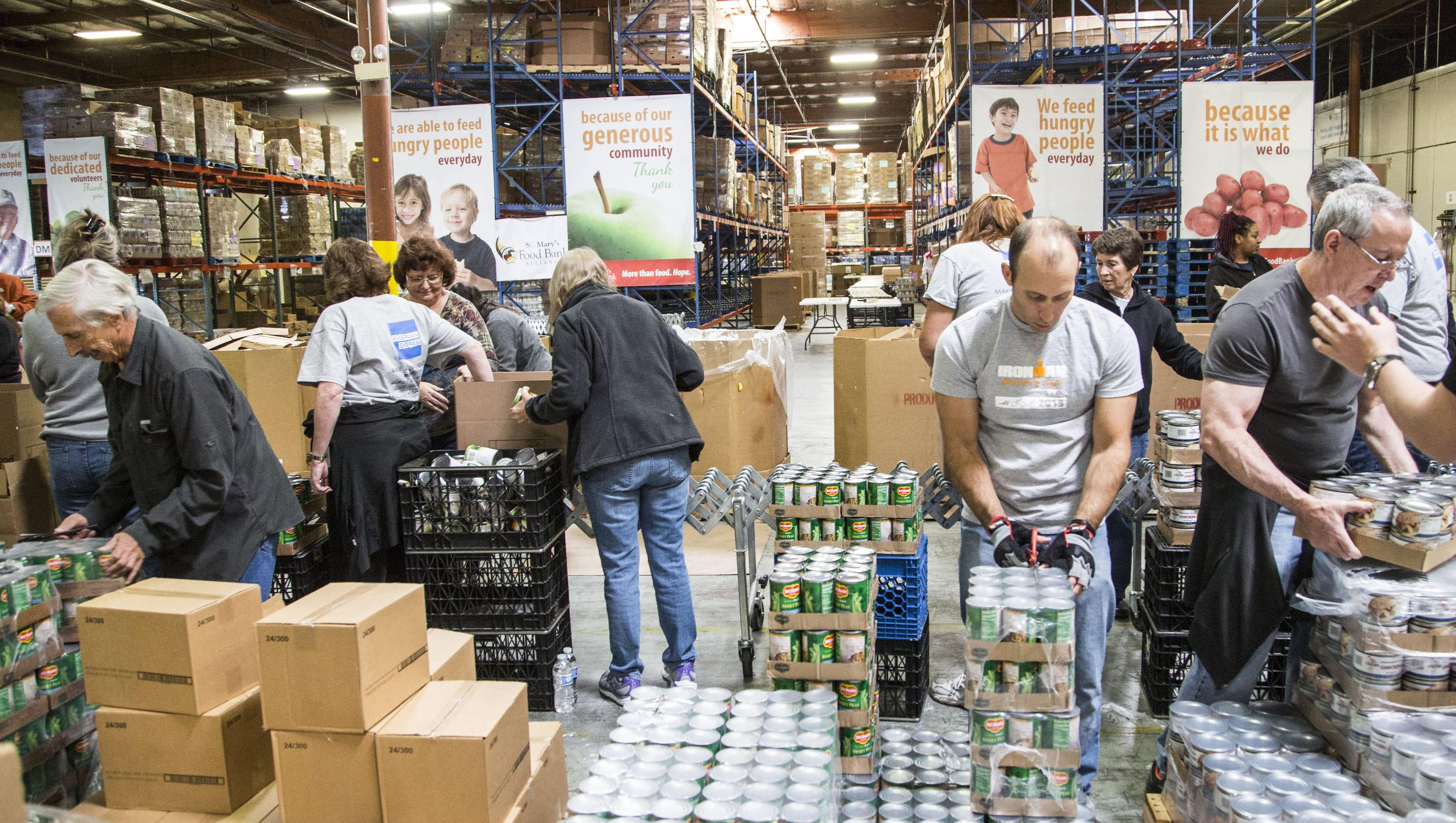 Local Food Banks Phoenix A
