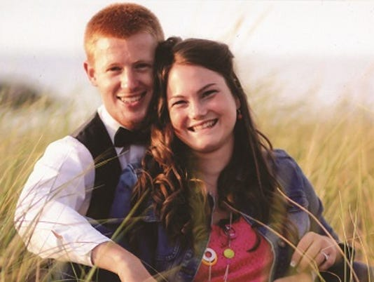 Henry-McCray Engagement