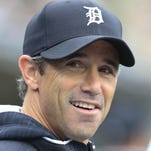 Mitch Albom: Brad Ausmus handles ouster as Tigers' manager with class