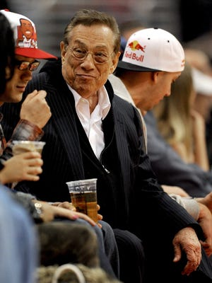 Donald Sterling does not think he should be penalized by the NBA.