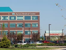 Advocate Aurora Health plans $250 million hospital for Mount Pleasant, setting sights on the future growth from Foxconn plant