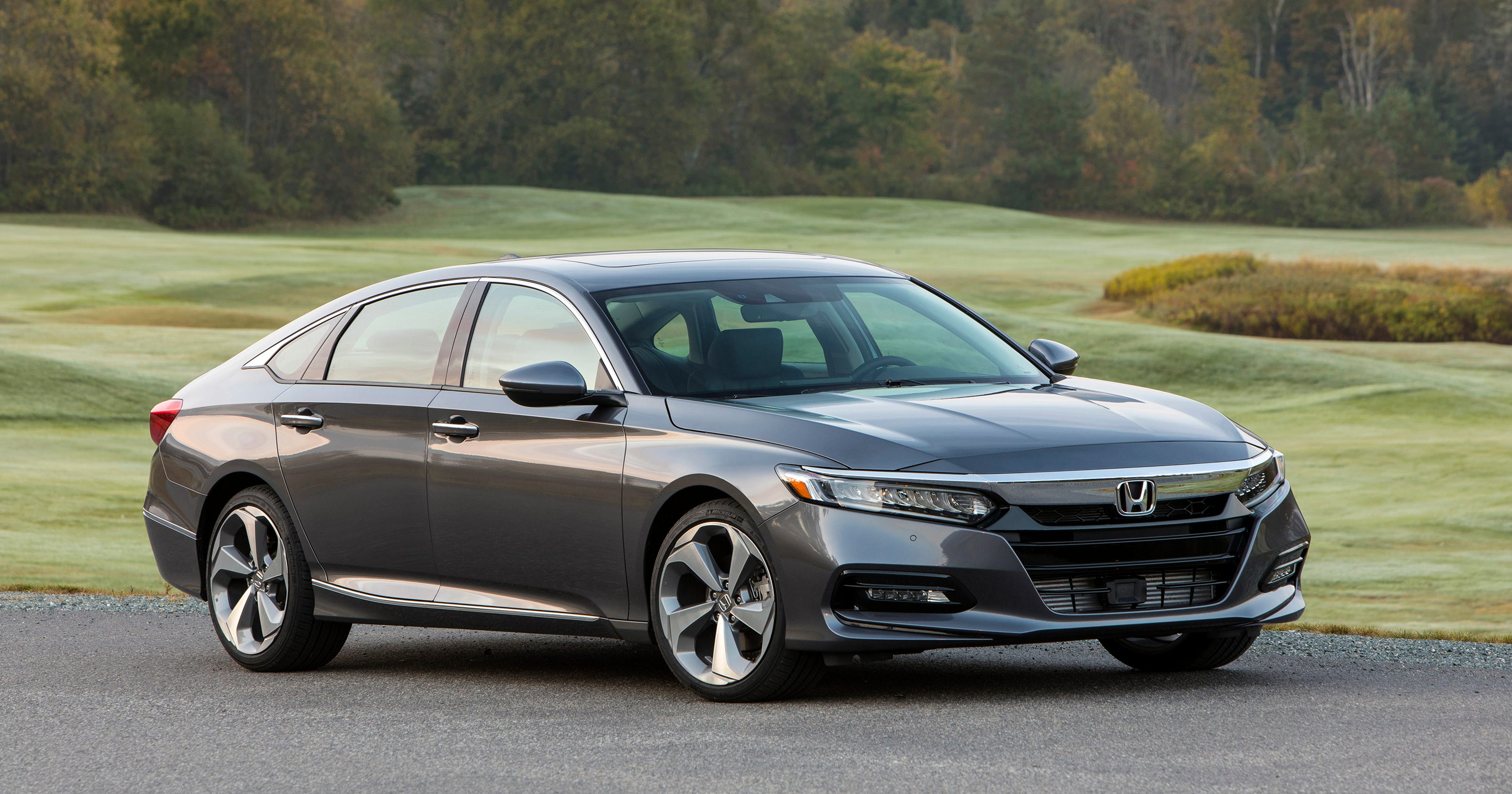 Honda Accord Sport Special Edition >> People aren't buying the Honda Accord: Here's why