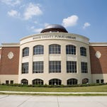 Boone County Chapter of the DAR will meet at the main branch of the Boone County Public Library in Burlington.