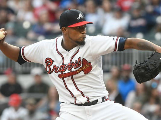 Braves rally past Familia, Mets for 4-3 win
