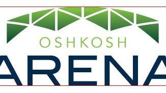 Oshkosh Arena logo