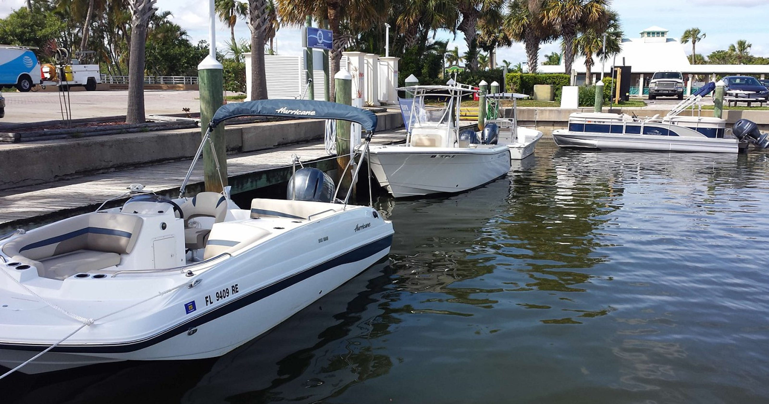 Freedom Boat Club opens in Fort Pierce City Marina