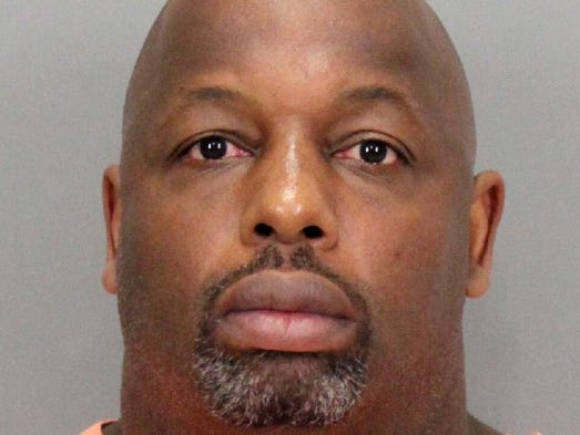 Former 49ers star Dana Stubblefield was charged on