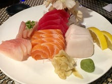 Dining Out: Sake brings variety to downtown dining