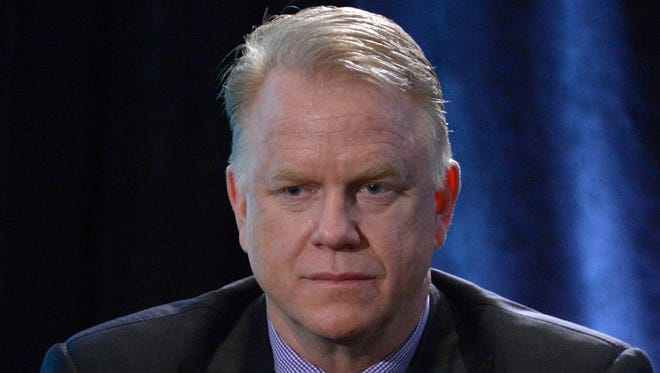 Former NFL quarterback Boomer Esiason says he might have CTE.