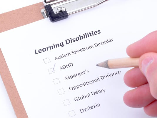 Learning Disability in Education