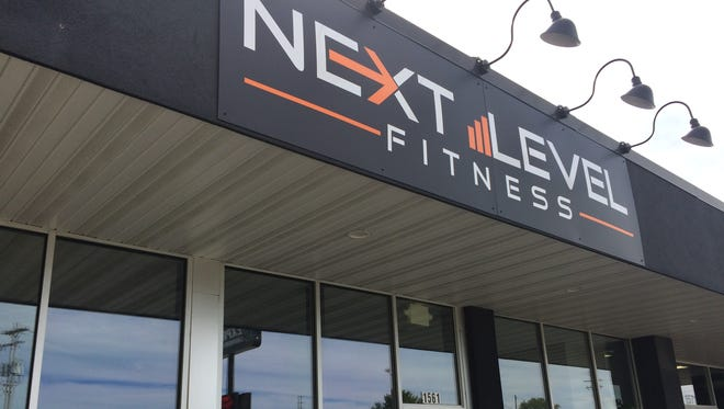 Next Level Fitness celebrated a launch party at its new Oshkosh location, 1561 W. South Park Ave., Saturday.
