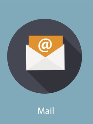 How do you handle your email?