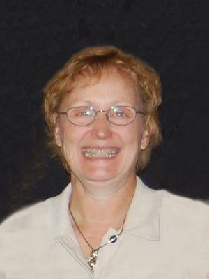Pamela Widmer, 62