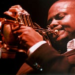 3/27-28 CHANDLER JAZZ FESTIVAL | The Sean Jones Quartet headlines the free festival; Jones formerly was the lead trumpeter for the Lincoln Center Jazz Orchestra. Local acts include Cold Shott & the Hurricane Horns, the New Deal Quintet (with 14-year saxophonist Alex Yuwen) and the Stan Sorenson Trio. DETAILS: 4:30-9:30 p.m. Friday, March 27; noon-9:30 p.m. Saturday, March 28. Dr. A.J. Chandler Park, 3 S. Arizona Ave. Free. 480-782-2000, chandleraz.gov/jazz.
