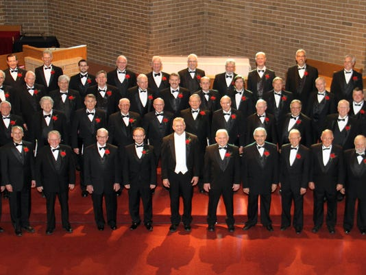 FRM chorus