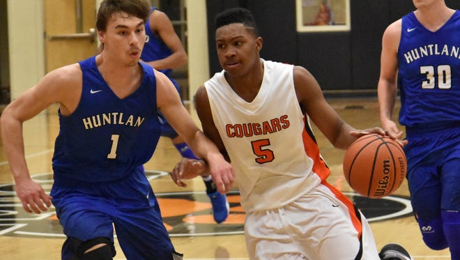 Kavan Hill and the MTCS boys basketball team finished No. 7 in the final Associated Press Class A rankings.