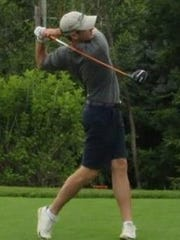 This will be Royal Oak resident Tim Shoemaker's second straight Michigan Amateur tournament appearance.