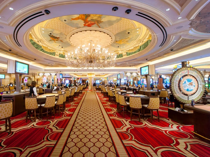 las vegas casino blackjack lessons
