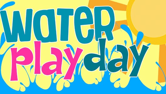 Kids can have a wet and wild time at the Alexandria Zoo on June 20 during Water Play Day.