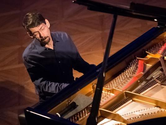Fred-Hersch-Solo - Martin Zeman
