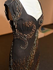 """""""Rusty Nail Cocktail Dress"""" is featured in the """"ReDress:"""