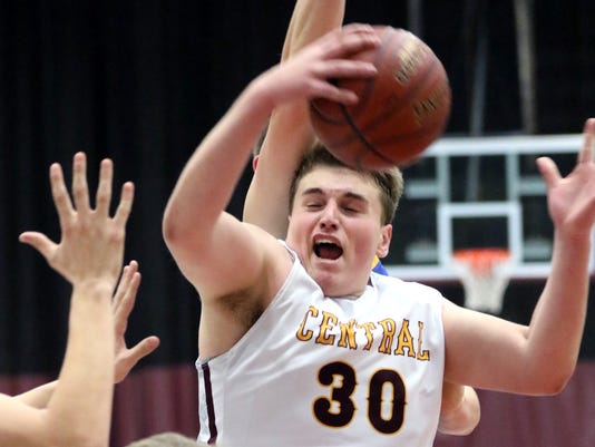 West Allis Central Basketball