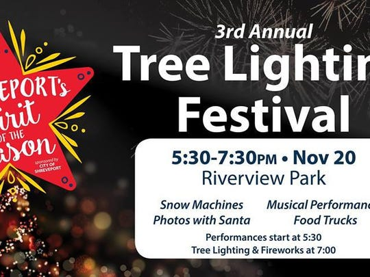 event_tree lighting