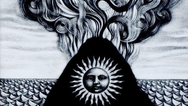 """Magma"" by Gojira"