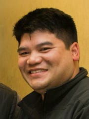 Jim Vu, 38, will compete in Dancing with the Salem