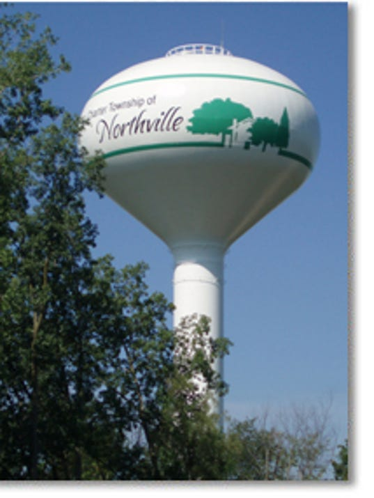Charter Township of Northville
