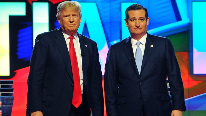 Arizonan Bruce Ash is chairman of the Republican National Committee's rules committee and the convention rules could play a role in whether Donald Trump or Ted Cruz becomes the GOP nominee.
