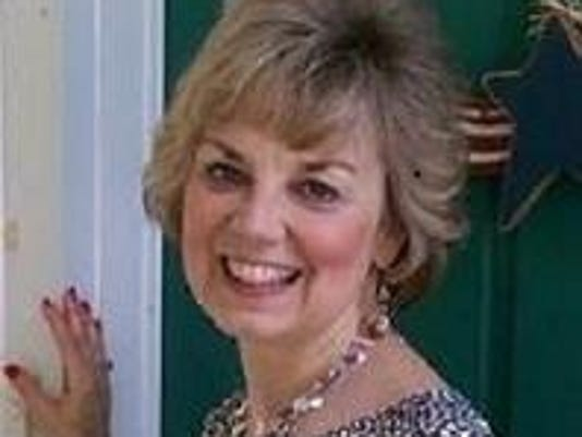 donna farrell headshot