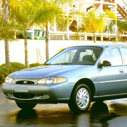 While this is not a photo of the car they are seeking,