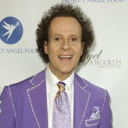 As 'Missing Richard Simmons' wraps, his rep speaks out on 'hurtful' podcast