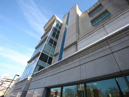 Westchester, Rockland and Putnam hospitals ranked by