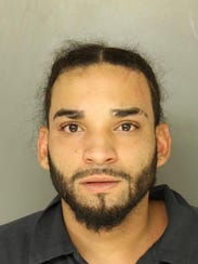 Josue Rivera, 29, of Lancaster is wanted in connection