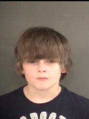 Paul Henry Gingerich was 12 years old when he entered