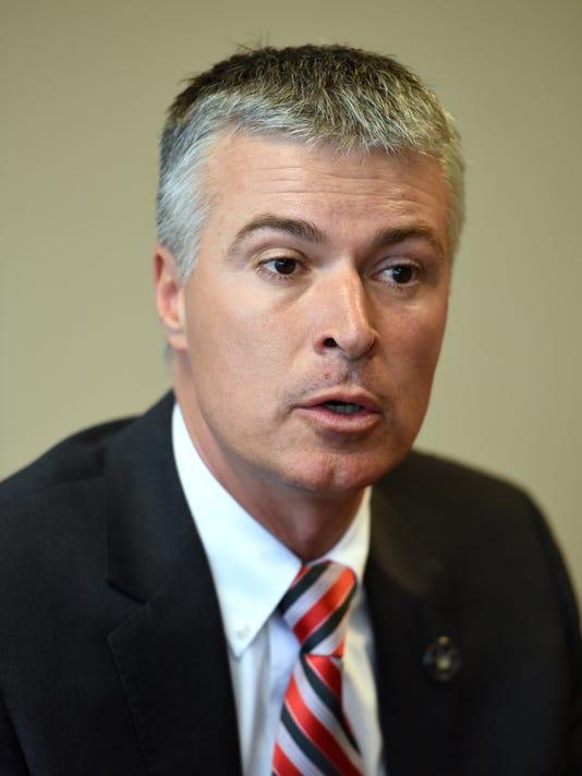 Marty J. Jackley South Dakota Attorney General