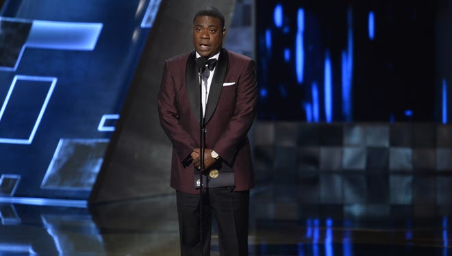 Tracy Morgan will be at West Nyack's Levity Live for five shows in November.