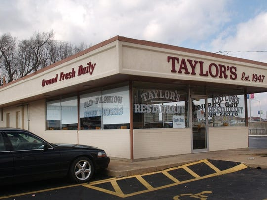 TAYLOR'S DRIVE-IN