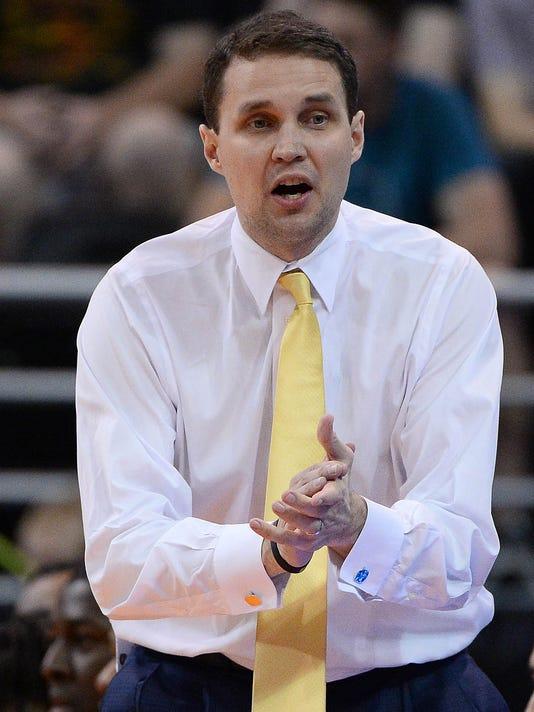 NCAA Basketball: NCAA Tournament-First Round-Saint Mary's vs Virginia Commonwealth