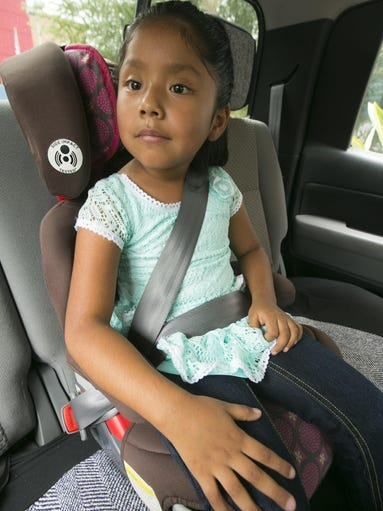 5 Most Common Mistakes With Car Or Booster Seats