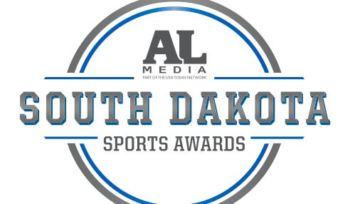 South Dakota Sports Awards logo.