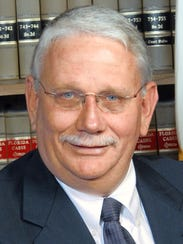 Collier Clerk of Courts Dwight Brock