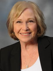 Linda George, one of Larry Myers' attorneys