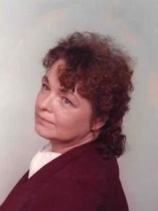 Marie C. (Williams) Adams