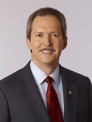 Lawrence E. Kurzius