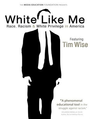 """""""White Like Me - Race, Racism & White Privilege in America"""" will be shown 7 p.m. Tuesday, March 15, at the Historic Grand Theatre as part of the Salem Progressive Film Series."""