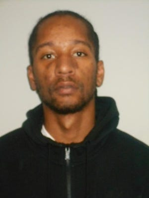 Terence C. Moore is wanted on an arrest warrant by the Appleton Police Department in connection to the N. Clark Street shooting.